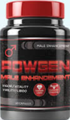 Powgen Male Enhancement