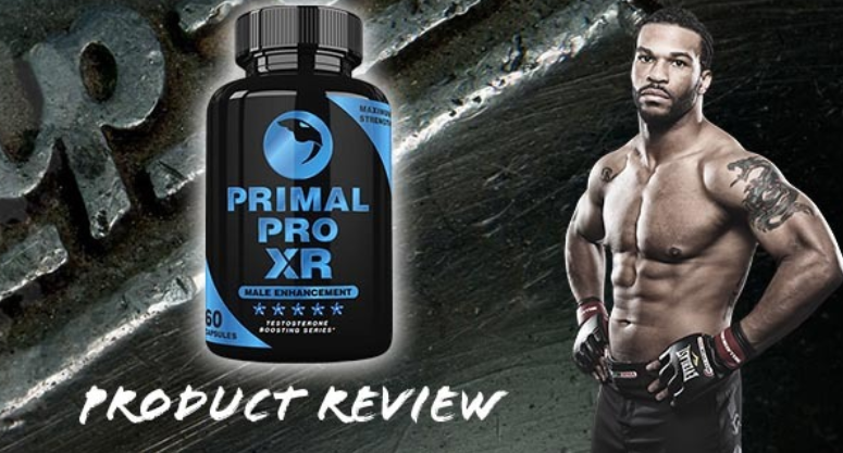 Primal Pro XR -1