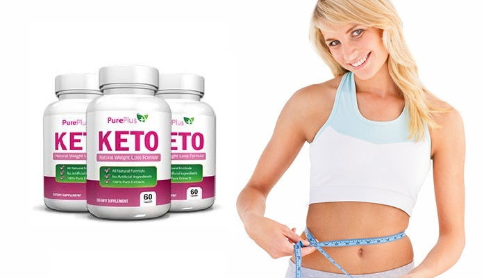 Pure Plus Keto - 1