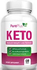 Pure Plus Keto