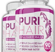 Puri Hair Growth