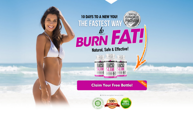 Rapid Slim Diet - 1