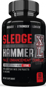 Sledge Hammer XL