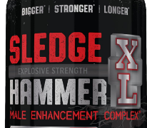 Sledge Hammer XL