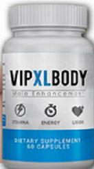 VIP XL Body Male Enhancement
