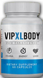 VIP XL Body Male Enhancement