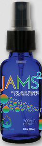 Jams2 CBD Oil