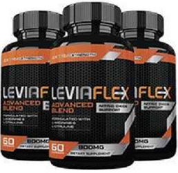 LeviaFlex Advanced