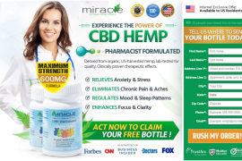 Miracle Nutritional CBD 2