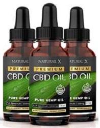 Natural X CBD