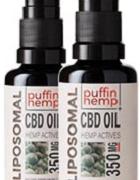 Puffin Hemp CBD Oil