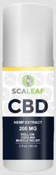 Scaleaf CBD Oil