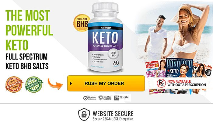 Keto Pure Diet buy